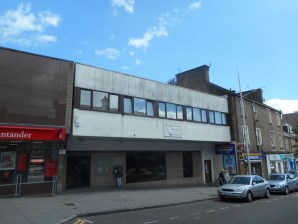 Property for Auction in Scotland - 133, High Street, Dundee, DD2 3BX