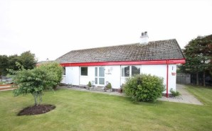 Property for Auction in Scotland - Glen Mhor, 32 Golf Road, Brora, KW9 6QS