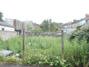 Property for Auction in South Wales - Land Off Scard Street, Newport, Newport, NP20 1LB