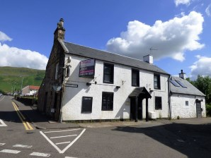 Property for Auction in Scotland - Swan Inn, 1 Quarry Lane, Glasgow, G66 7HB