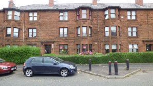 Property for Auction in Scotland - Flat 0/2, 1336, Paisley Road West, Glasgow, G52 1DA