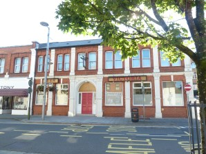 Property for Auction in South Wales - The Victoria, 106 Commercial Street, Maesteg, CF34 9HJ
