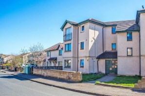 Property for Auction in Scotland - 37/1, Niddrie Marischal Place, Edinburgh, EH16 4LR