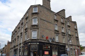 Property for Auction in Scotland - 2L/2R/3L/3R, 12 Dundonald Street, Dundee, DD3 7PW