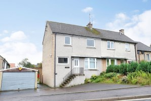 Property for Auction in Scotland - 119, Ivanhoe Road, Aberdeen, AB10 7ET