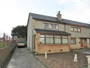 Property for Auction in Scotland - 6, Logie Avenue East, Aberdeen, AB43 8QH