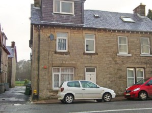 Property for Auction in Scotland - 2, Thomas Telford Road, Langholm, DG13 0AP