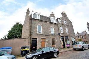 Property for Auction in Scotland - 3, Claremont Street, Aberdeen, AB10 6QP