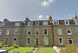Property for Auction in Scotland - 35, Nellfield Place, Aberdeen, AB10 6DH