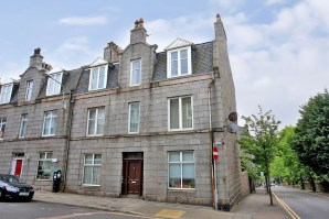 Property for Auction in Scotland - 35, Wallfield Place, Aberdeen, AB25 2JQ