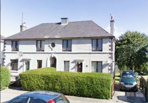 Property for Auction in Scotland - 588, Clifton Road, Aberdeen, AB24 4ED