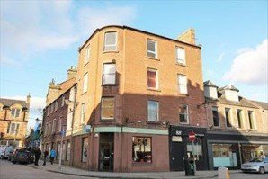 Property for Auction in Scotland - 14d, High Street, Kirriemuir, DD8 4EY