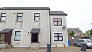 Property for Auction in Scotland - 1/R 19, Crummock Street, Beith, KA15 2BD