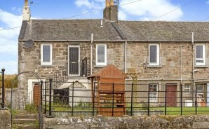 Property for Auction in Scotland - 58, Old Burdiehouse Road, Edinburgh, EH17 8BH
