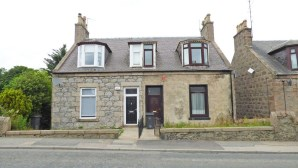 Property for Auction in Scotland - 17, Mugiemoss Road, Aberdeen, AB21 9HE