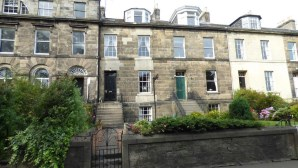 Property for Auction in Scotland - Kinnaird House, 5 Marshall Place, Perth, PH2 8AH