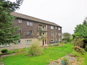 Property for Auction in Scotland - 37, Dervaig Gardens, Airdrie, ML6 7TN