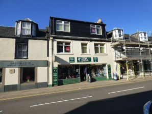 Property for Auction in Scotland - 5, Argyll Street, Lochgilphead, PA31 8LZ