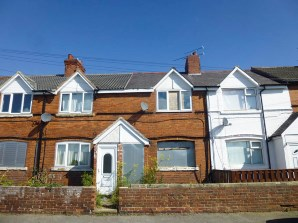 Property for Auction in South Yorkshire - 60 Leicester Road, Dinnington, South Yorkshire, S25 2PX