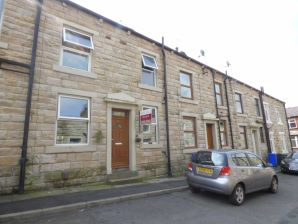 Property for Auction in Manchester - 5 Inkerman Street, Bacup , Lancashire, OL13 9JD