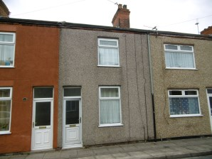 Property for Auction in Lincolnshire - 5 Hargrave Street, Grimsby, Lincolnshire, DN31 2RA