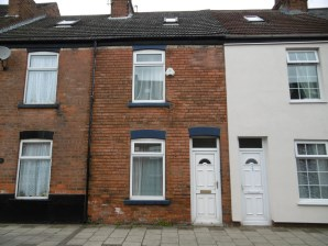Property for Auction in Lincolnshire - 3 Tower Street, Gainsborough, Lincolnshire, DN21 2JQ