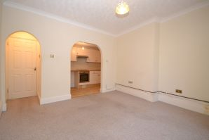 Property for Auction in Hampshire - Flat 2, 62a High Street, Ryde, Hampshire, PO33 2RJ