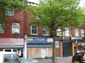Property for Auction in Hull & East Yorkshire - 184 Hessle Road, Hull, East Yorkshire, HU3 3AD