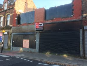 Property for Auction in Manchester - 13 + 15 Seaforth Road, Liverpool, Merseyside, L21 3TX