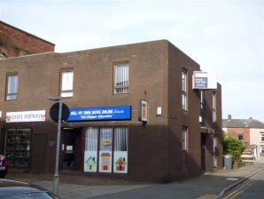 Property for Auction in Manchester - 10 Rochdale Road, Shaw, Lancashire, OL2 8AD