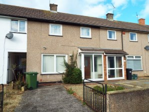 Property for Auction in Bristol & Somerset - 59 Marmion Crescent, Henbury, Bristol, BS10 7PG