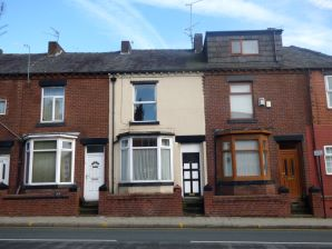 Property for Auction in Manchester - 637 Ashton Road, Oldham, Lancashire, OL8 2RA
