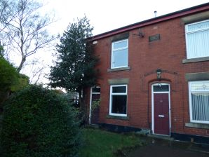 Property for Auction in Manchester - 43 Prospect Terrace, Littledale Street, Rochdale, Lancashire, OL12 6SZ