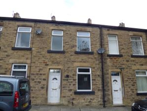 Property for Auction in Manchester - 8 Bennett Street, Hollingworth, Hyde, Derbyshire, SK14 8PQ