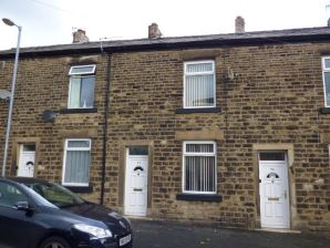 Property for Auction in Manchester - 92 Taylor Street, Hollingworth, Hyde, Derbyshire, SK14 8PB