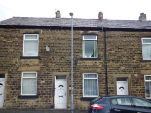 Property for Auction in Manchester - 94 Taylor Street, Hollingworth, Hyde, Derbyshire, SK14 8PB