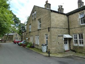 Property for Auction in Manchester - 6 Burn Bank, Greenfield, Saddleworth, Lancashire, OL3 7LT