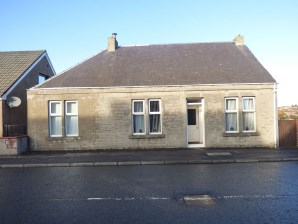 Property for Auction in Scotland - 96, Foulford Road, Cowdenbeath, KY4 9AT