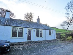 Property for Auction in Scotland - Hallhill Cottages, Dumfries, DG2 9TS
