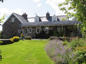 Property for Auction in Scotland - Creeside Cottage, Newton Stewart, DG8 6RB