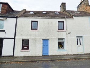 Property for Auction in Scotland - 105, High Street, Kirkcaldy, KY1 2UL