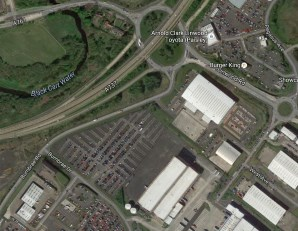 Property for Auction in Scotland - Space 227, Development 1, Burnbrae Drive, Paisley, PA3 3BU