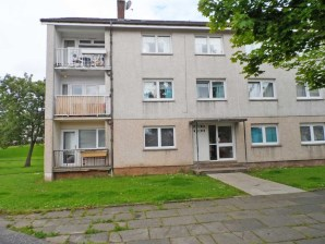 Property for Auction in Scotland - 181, Quebec Drive, Glasgow, G75 8BA