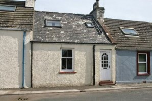 Property for Auction in Scotland - 3, Reiffer Park Road, Newton Stewart, DG8 8EH