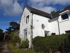 Property for Auction in Scotland - Lily Dale, Inveraray, PA32 8XN
