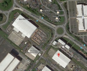 Property for Auction in Scotland - Spaces 93 And 113, Linwood Point, West Avenue, Phoenix Retail Park, Paisley, PA1 2FB