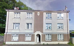 Property for Auction in Scotland - 1c, Barend Street, Isle of Cumbrae, KA28 0BL