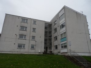 Property for Auction in Scotland - 31, Milford, Glasgow, G75 9BT