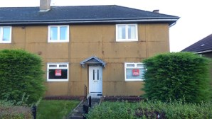 Property for Auction in Scotland - 144, Robroyston Road, Glasgow, G33 1JJ