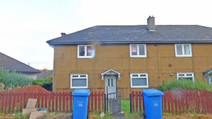 Property for Auction in Scotland - 148, Robroyston Road, Glasgow, G33 1JJ
